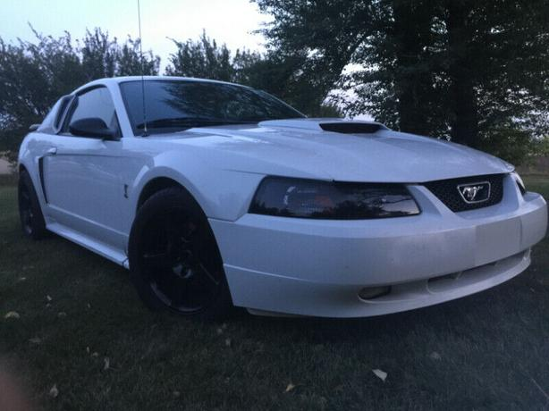 2002 Ford Mustang GT *reduced*