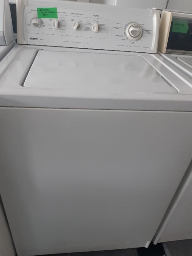 Kenmore Washer (#5083)