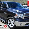 2017 Ram 1500 SLT /Demonstrator//4x4//CrewCab/
