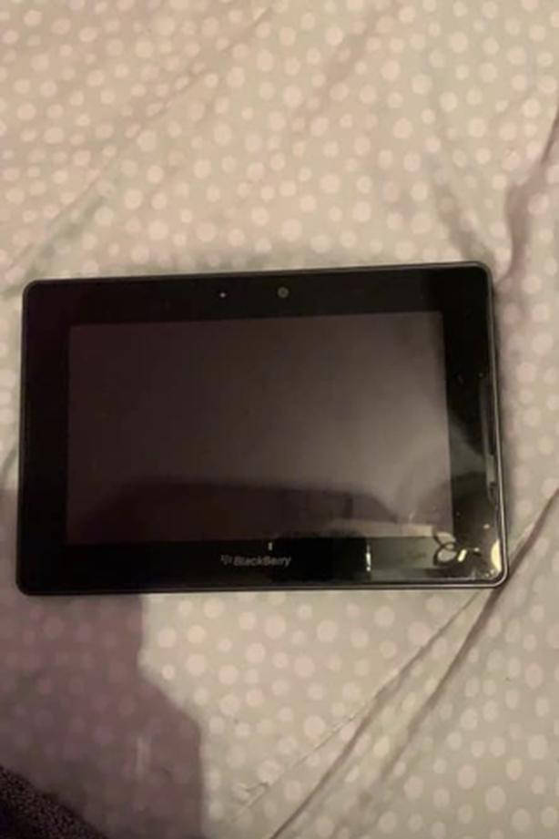 Mini tablet