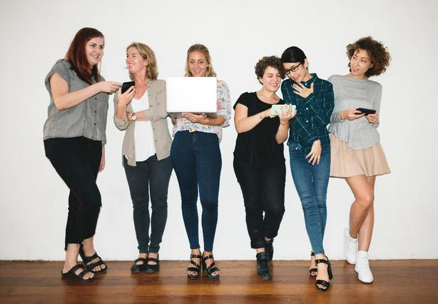 FREE: Women's Social Group
