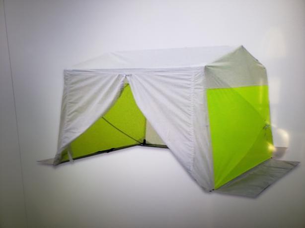 Pop N Work Portable shelter