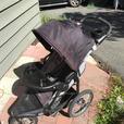 Babytrend Expedition stroller