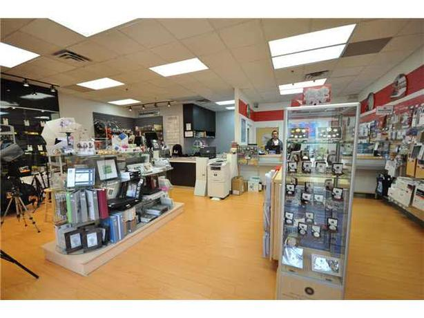 Profitable Canada Post Outlet for Sale
