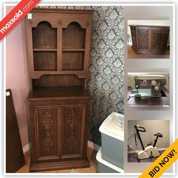 Caledonia Estate Sale Online Auction - Morgan Drive