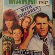 Married With Children Season 2&3 Dvd sets
