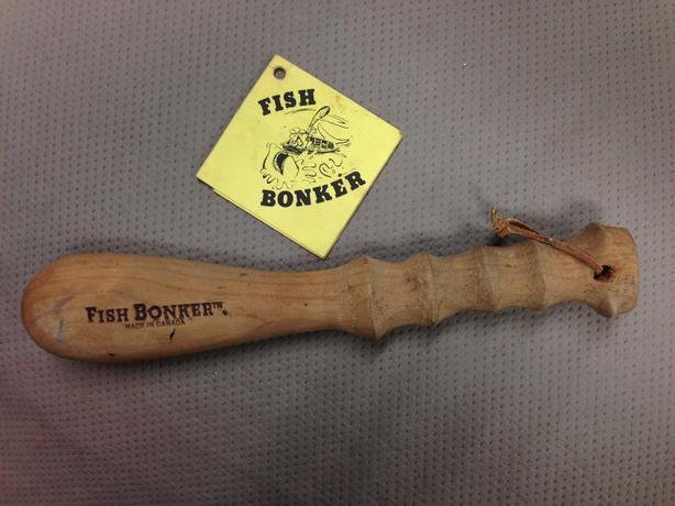 FISH BONKER
