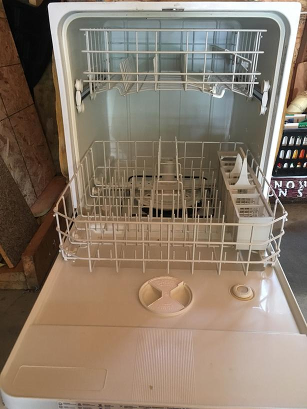 Used dishwasher - FREE