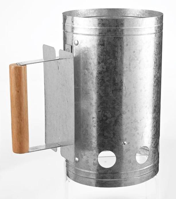 Charcoal BBQ Chimney Starter