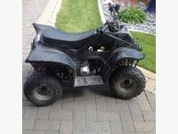 ATVs for Sale in Regina, SK - MOBILE
