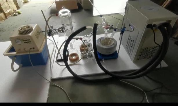 COMPLETE 5L Short Path Distillation Kit
