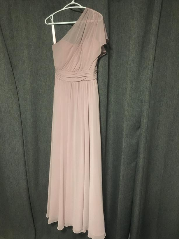 Bridesmaid Dress - Morilee Madeline Gardner