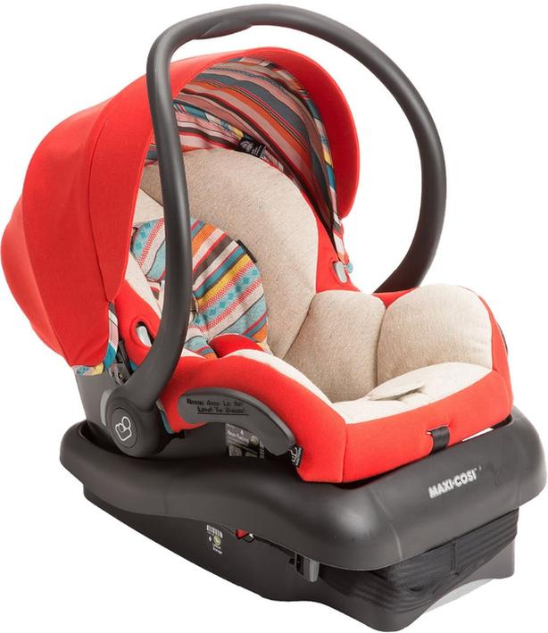 Maxi Cosi Mico AP Infant car seat with TWO bases