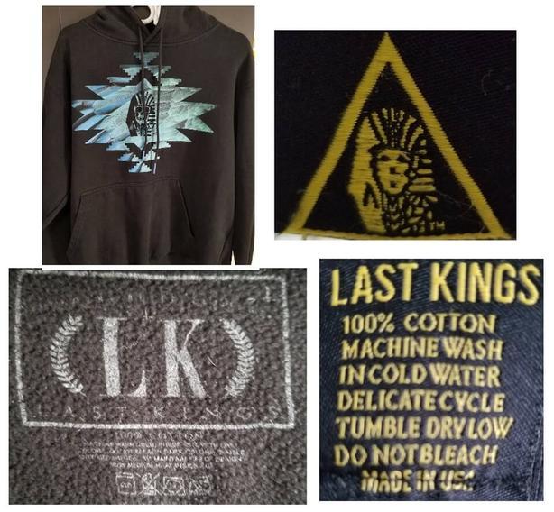 Last Kings Hoodie