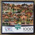 Charles Wysocki Puzzles