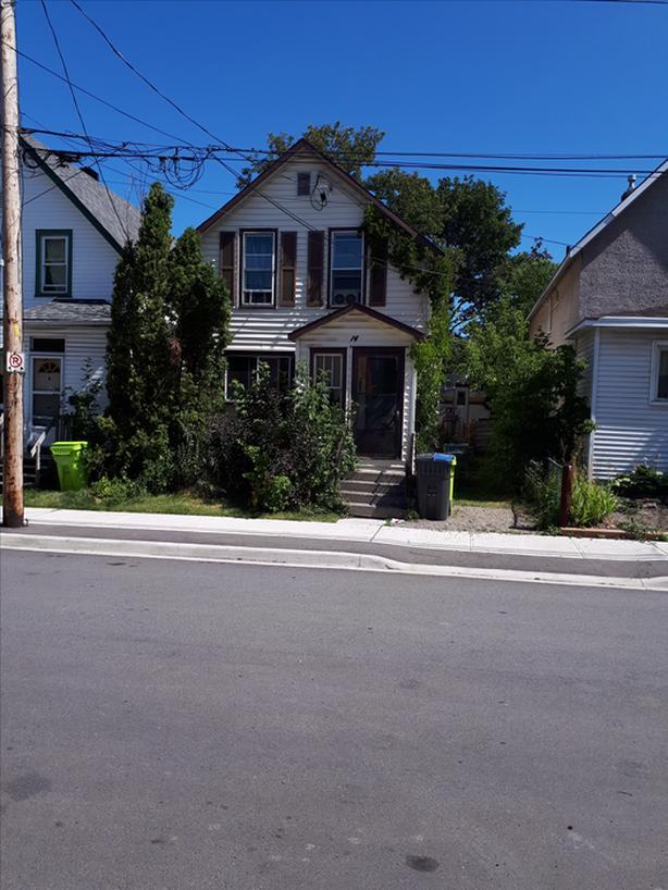 14 GRACE STREET