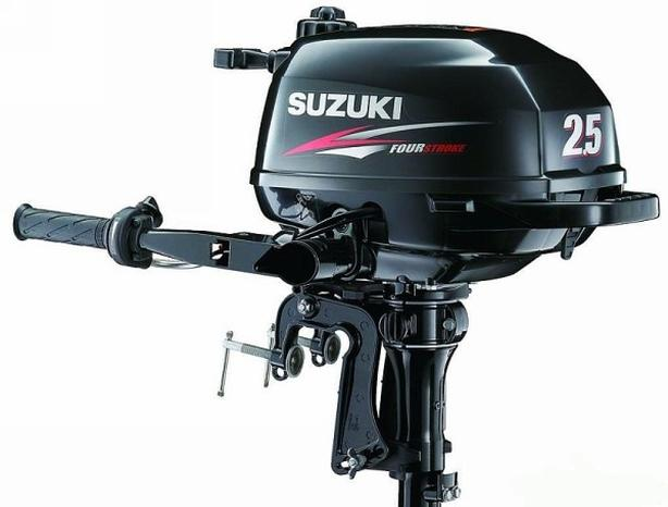 SUZUKI 2.5 HP  CLEARANCE SALE !!!!