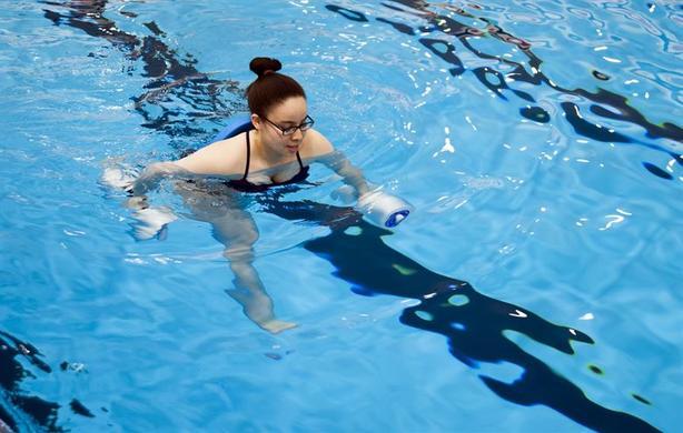 Aquatics Volunteers Needed!