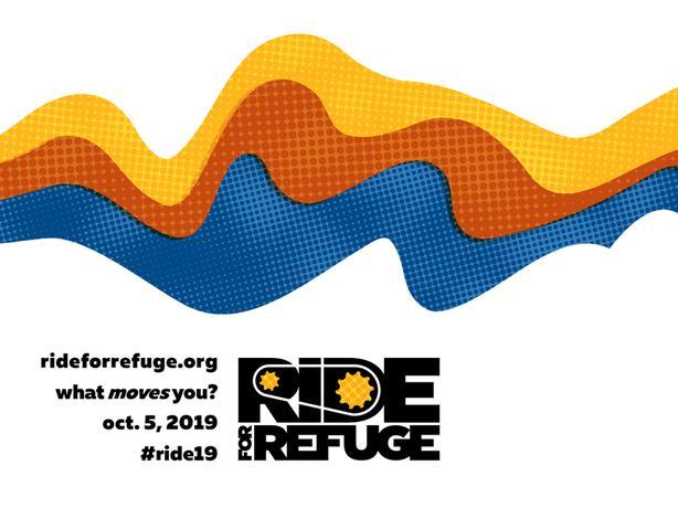 Ride for Refuge 2019
