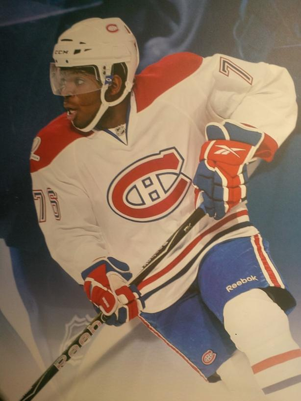 Picture of Subban