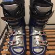 Nordica GTS ski boots (size 8)