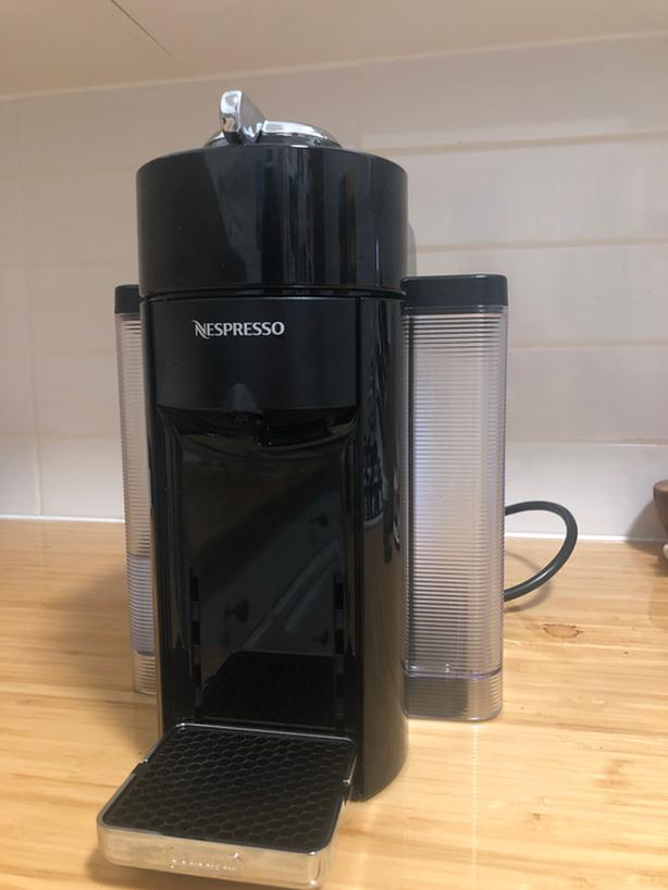 Nespresso Coffee Machine for sale!
