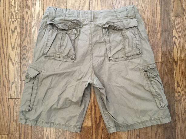 Men's Lee shorts