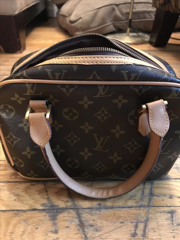 FREE: Louis Vuitton purse/bag
