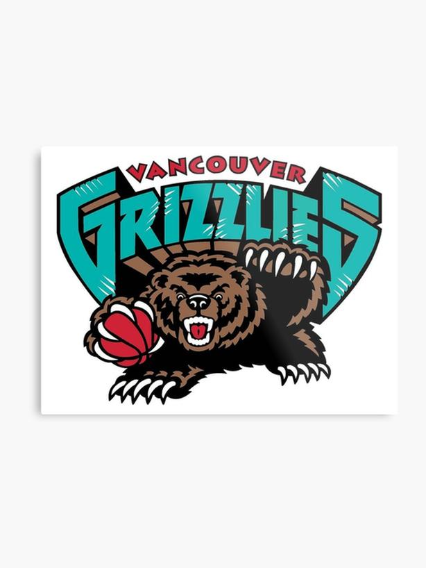 Wanted: Vancouver Grizzlies VHS Games