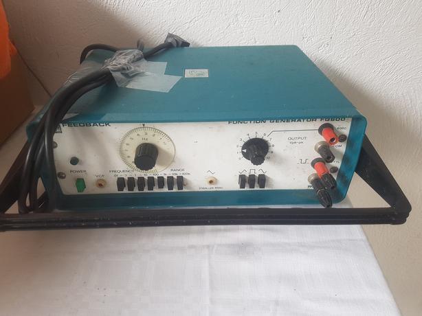 Feedback Function Generator FG600