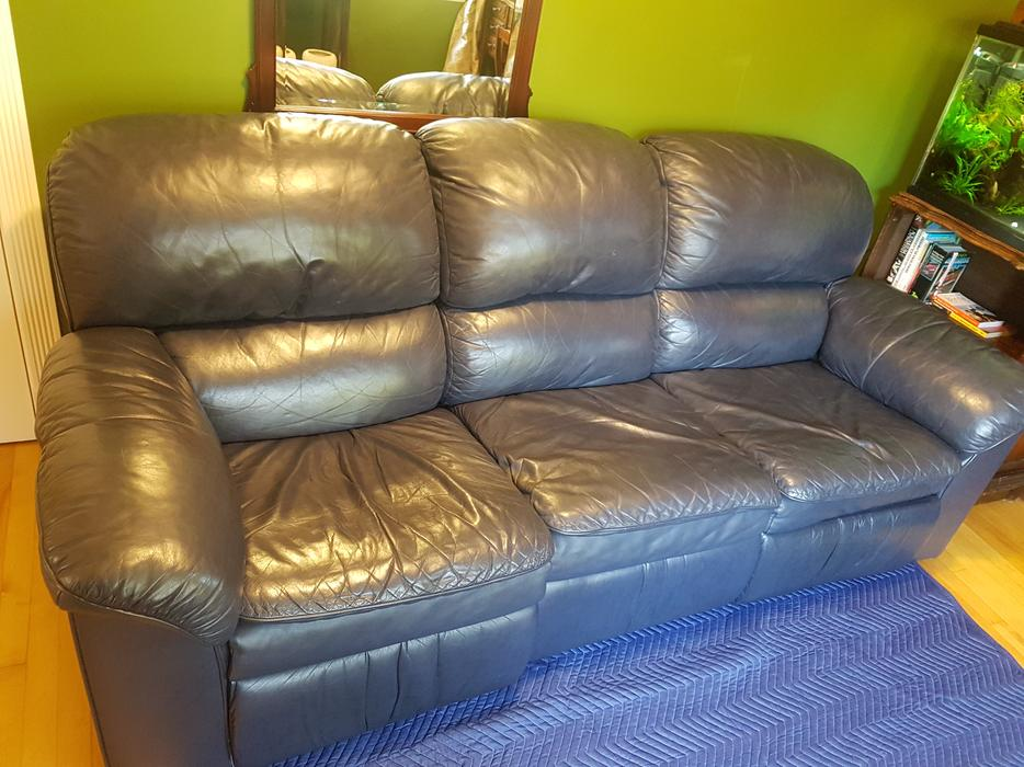 Enjoyable 100 Nice Big Real Leather Couch Bralicious Painted Fabric Chair Ideas Braliciousco