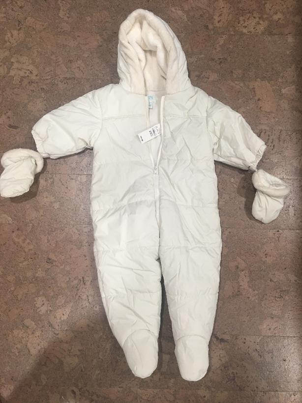 Brand New W/Tag Snow Suit -Size 6-12months