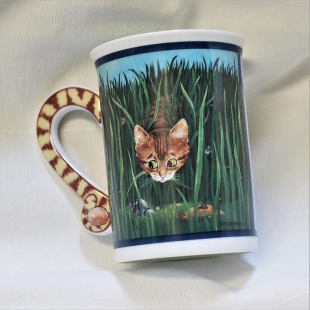 Fun Mugs - Cat mugs