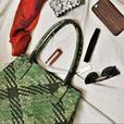 Handbag, purse, wallet, and more!