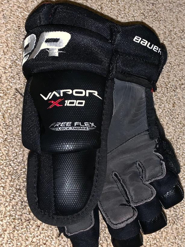 Junior size Hockey Equipment
