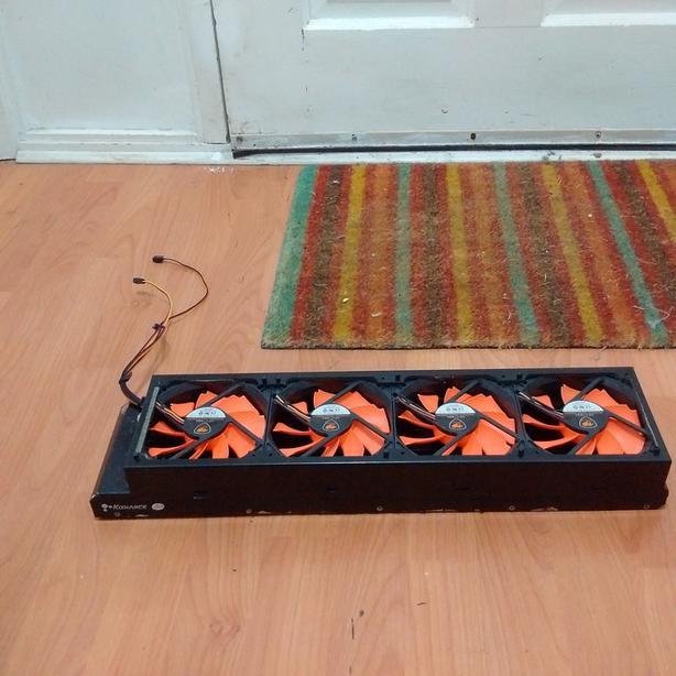 water cooling radiators
