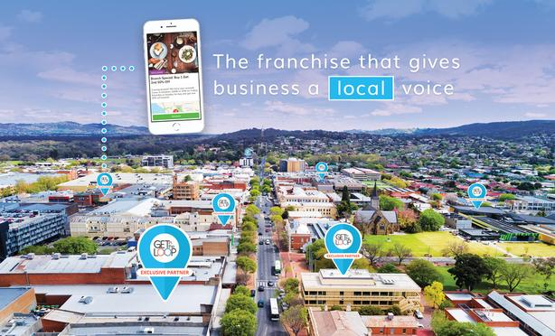 GetintheLoop Local Franchise/ Owner Operator