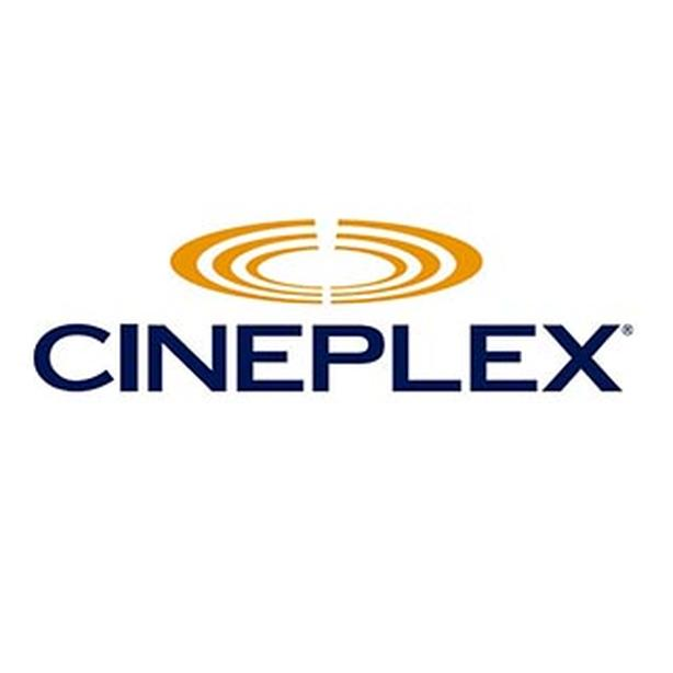 Cineplex Movie General Admission Digital Code
