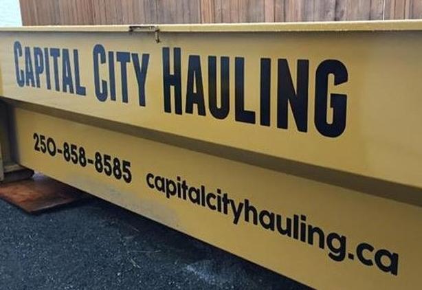 Capital City Hauling