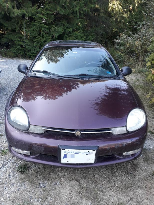 Chrysler Neon, Must sell!