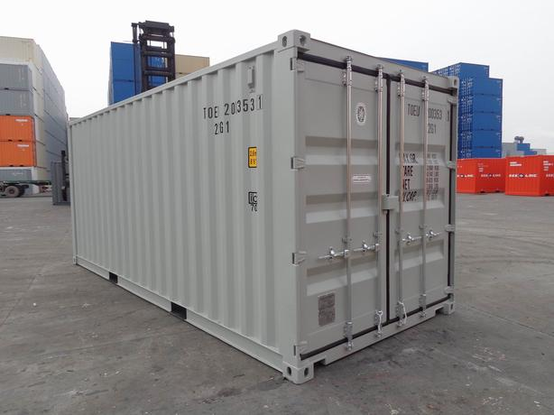 10 20 40ft Storage containers