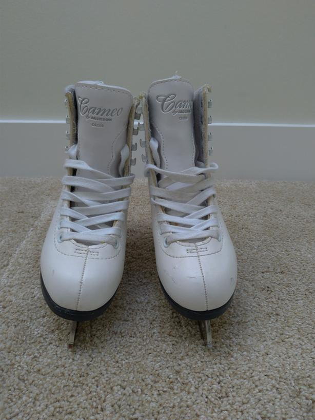 Jackson Cameo Figure Skate - Child size 13