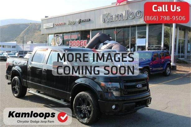 2013 Ford F-150 FX4 /4x4//BackupCam//Bluetooth/