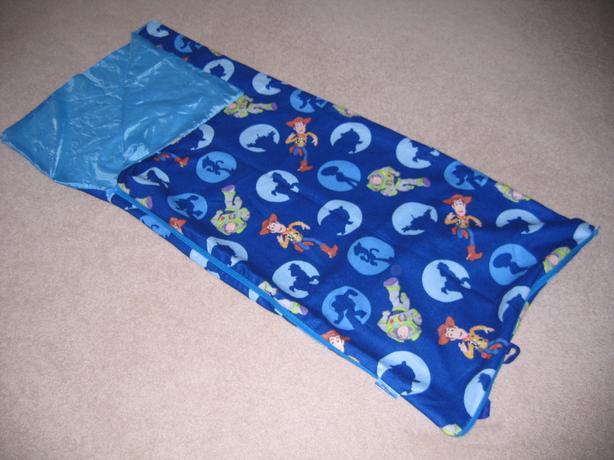 **** TOY STORY  Sleeping Bag / Blanket ****