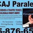 Brockville Traffic Ticket
