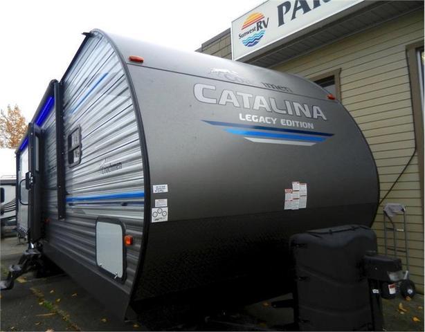 2019 Catalina Legacy Edition 303RKP