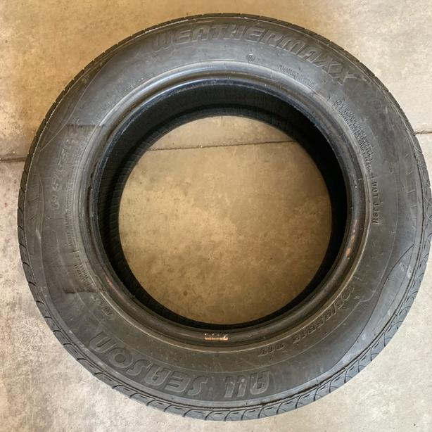 Mint 1 tire all seasons Weathermaxx - 195/65/15