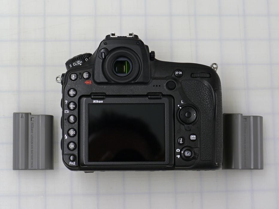 $2,995 · Nikon D850 body