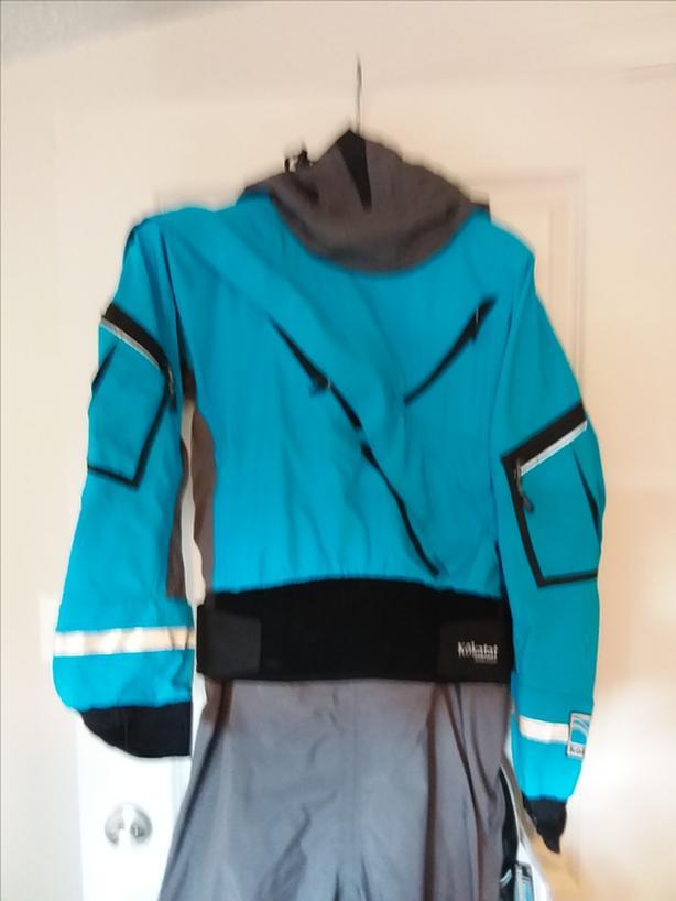Kokatat Gortex Dry Suit Expedition style