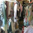 Indoor Garage Sale @ 980 Furber Rd by request: from 11AM - 5PM